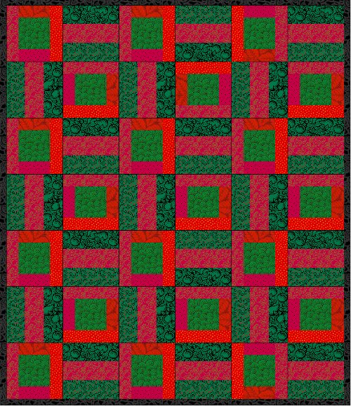 Christmas Quilt Block Patterns 171 Free Patterns