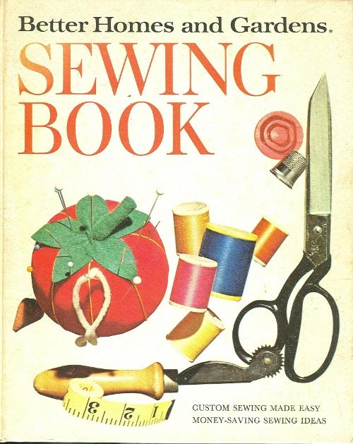 sewingbook