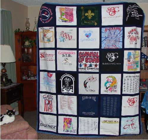 Tshirt Quilt Prices Fabricmomfabricmom