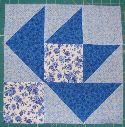 Beginner Patterns for Quilting