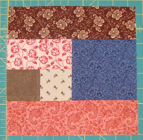free beginner quilt patterns Archives - FabricMomFabricMom
