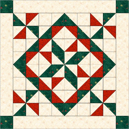 DOWNLOADABLE PDF Star wall hanging instructions Christmas Quilt Patterns Free Download