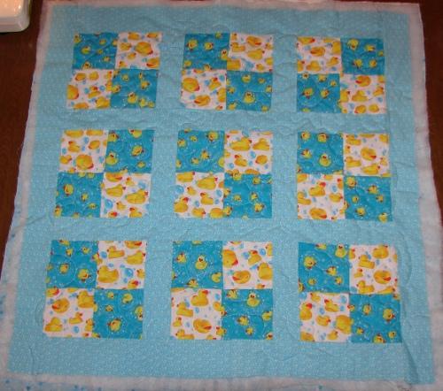 Crafts Archives - FabricMomFabricMom : easy baby quilt patterns free - Adamdwight.com