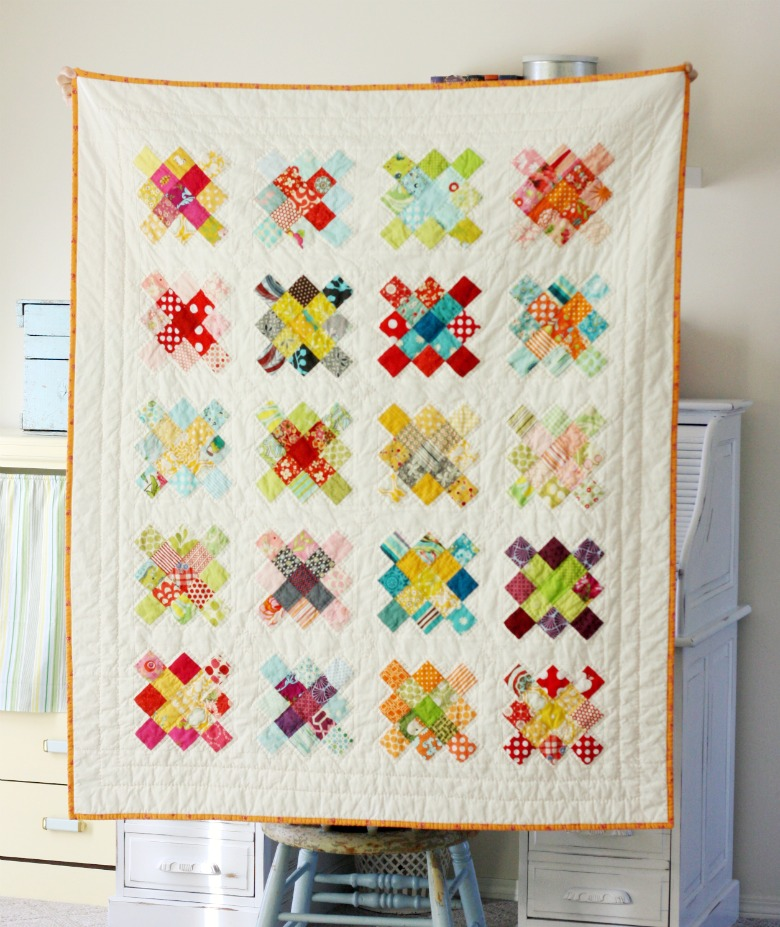 Easy Quilt Patterns For Beginners Archives