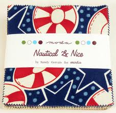 Moda Nautical And Nice Fabric Archives Fabricmomfabricmom